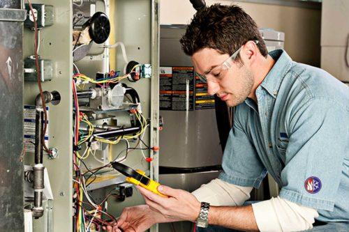 Furnace Maintenance and Service