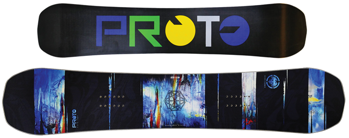 Never Summer Proto Type Two And Type Two X Vail Ski Base